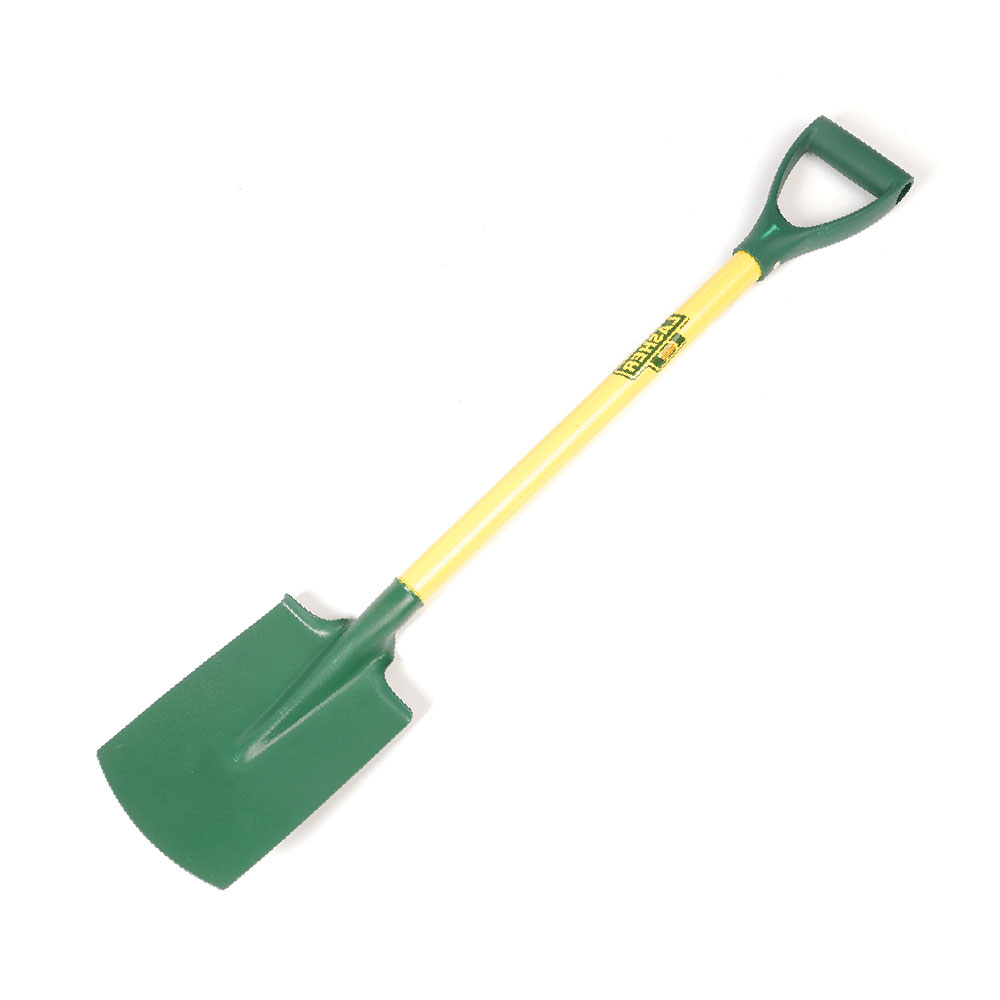 Garden spade ladies fg00535 lasher tools for Ladies gardening tools