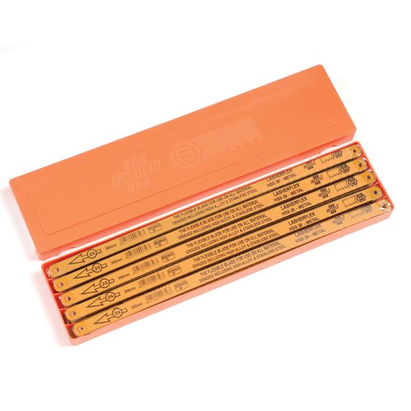 Hacksaw Blades - Bi-metal Lasherflex   FG00761