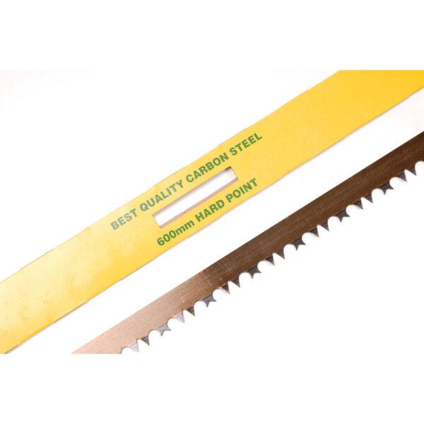 Bowsaw Blades N0. 31A Hard Point (600mm)   FG01575