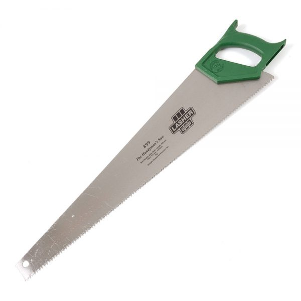 Handsaw No.899 Craftsman (Poly Handle) (650mm x 5 points) | FG01740
