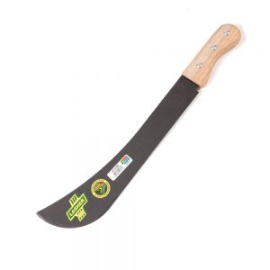 Knife - Cutlass Machete (Wooden Handle) | FG02266