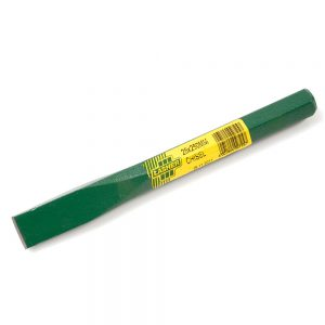 Chisel - Flat Cold (25mm x 250mm) (Pouched) | FG03250