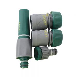 HOSE FITTING – HOSE SET 4 PIECE FOR 19mm HOSE PIPE | FG72611