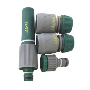 HOSE FITTING – HOSE SET 5 PIECE FOR 12mm HOSE PIPE | FG72630