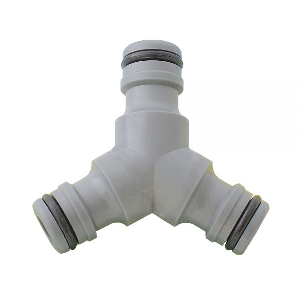 HOSE FITTING – COUPLING 3 WAY | FG73039