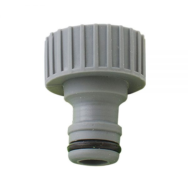 HOSE FITTING – TAP CONNECTOR 19mm   FG73141