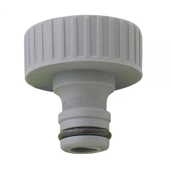 HOSE FITTING – TAP CONNECTOR 25mm   FG73642