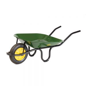 Wheelbarrow – Heavy Duty SABS (fully guaranteed) | FG81012