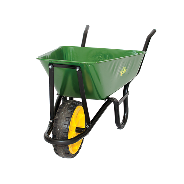 Wheelbarrow – Builder (1 Year Guarantee) | FG81111