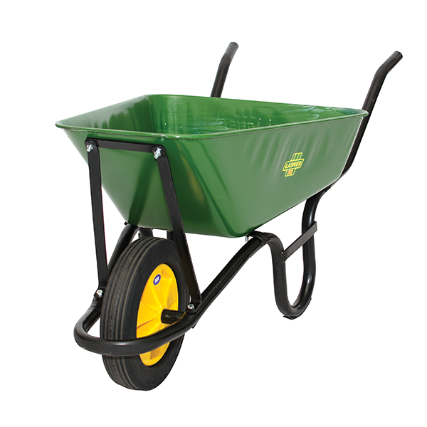 Wheelbarrow – Builder (1 Year Guarantee)   FG81117