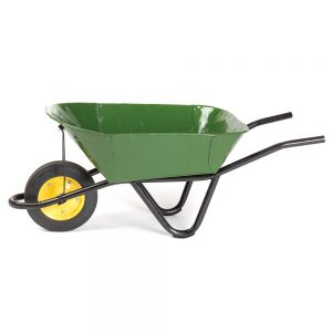 Wheelbarrow - No.12 High Bulk Medium Weight | FG81220