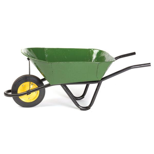 Wheelbarrow - No.12 High Bulk Medium Weight   FG81220