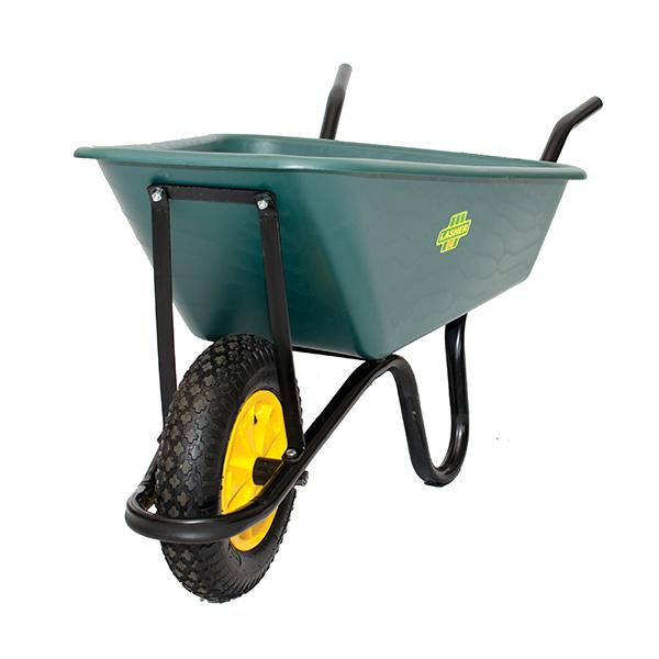Wheelbarrow – Concrete Polypan   FG81237