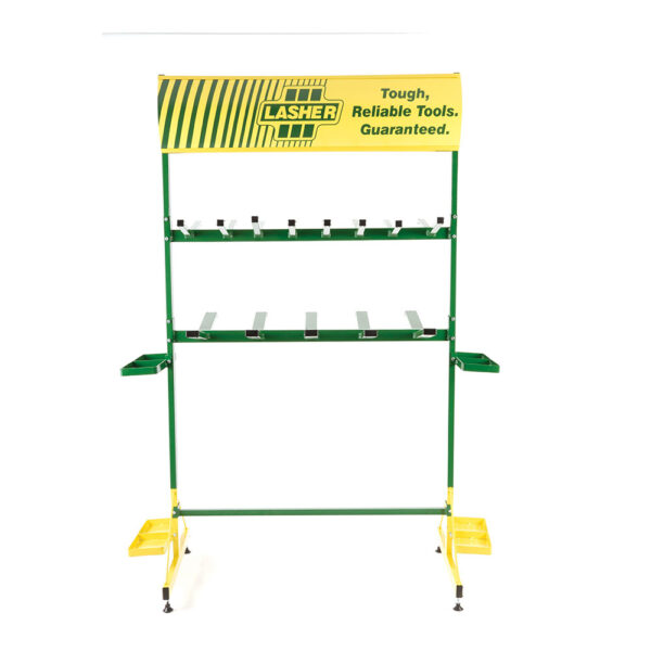 Merch Stand - Industrial Heavy Duty (Heavy Duty) - Double Sided | FG90002