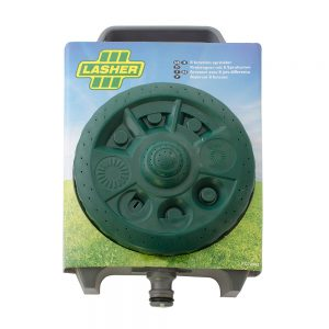HOSE FITTING - ROUND SPRINKLER (8 FUNCTION) | FG74043