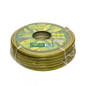 HOSE PIPE 20mm x 100m NO FITTINGS PLATINUM | FG07010