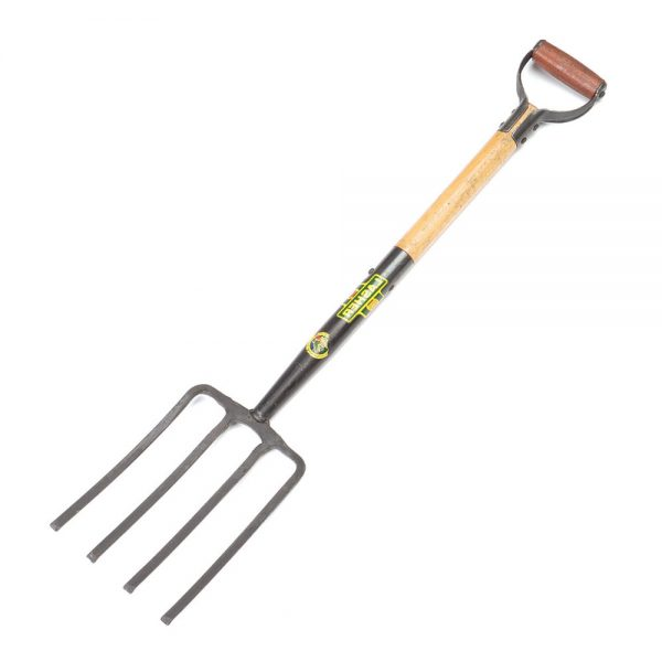 Fork 4 Prong Digging (Wood Shaft) | FG00105