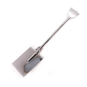 Spade - Ceremonial (Chrome Plated) | FG00525