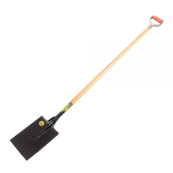 Spade - Digging No.2 (Wood Shaft, Metal Hilt 1340) | FG00545