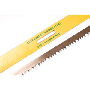 Bowsaw Blades N0. 35 Hard Point (750mm) | FG01600