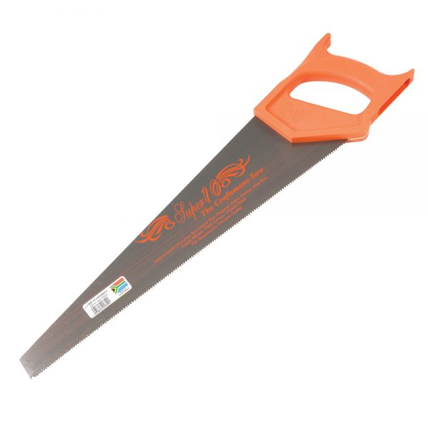 Handsaw Supersaw (Poly Handle) (550mm x 10 points)   FG01815