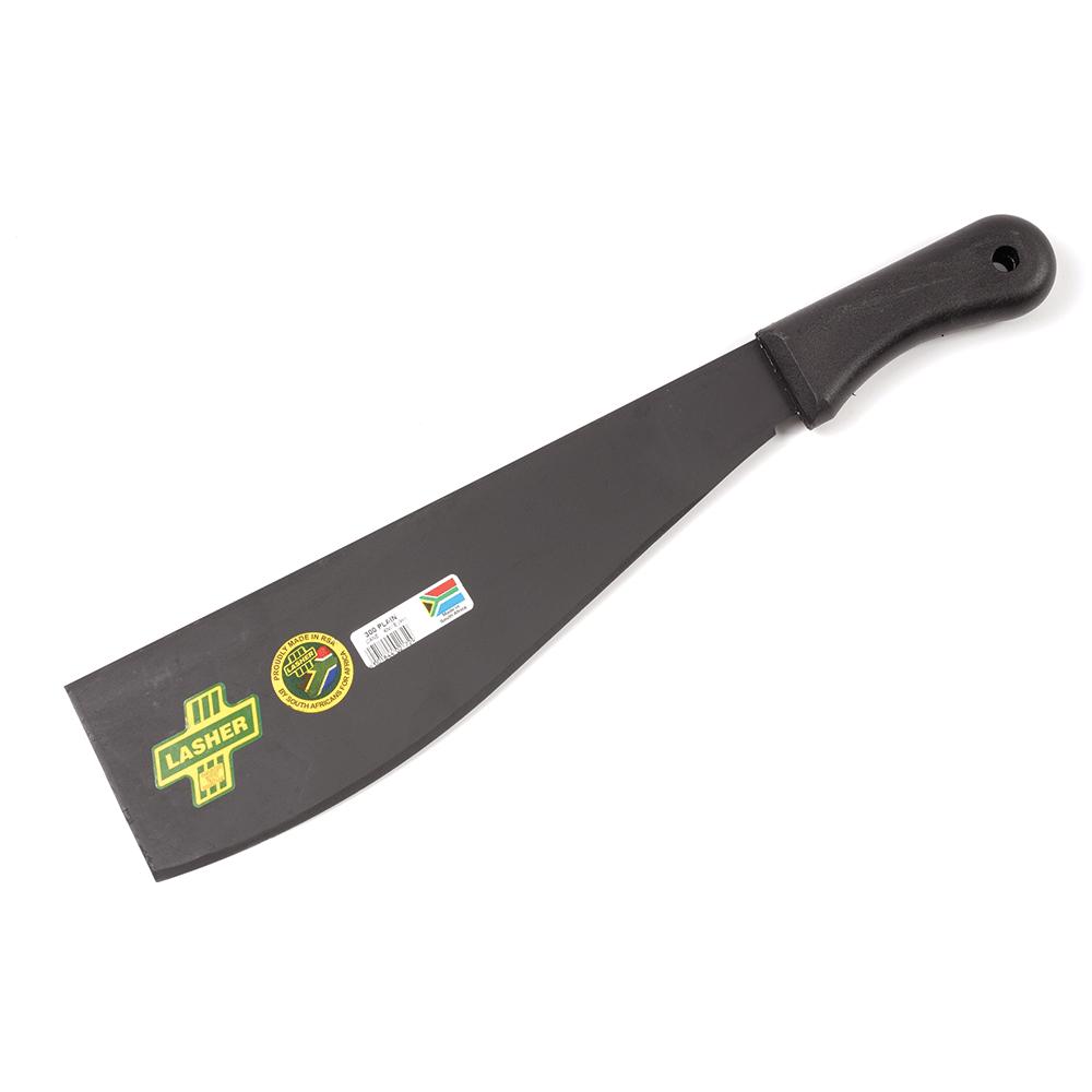 Cane Knife - Plain Short Handles (370mm) | FG02172