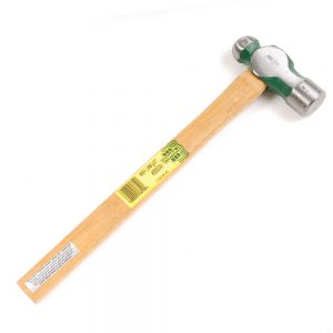Hammer Ball Pein (Wooden Handle) (700g) | FG04200