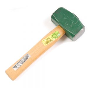 Hammer Club (Wooden Handles) (280mm) | FG04255