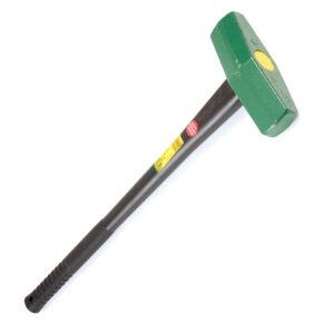 Hammer Spalling (Poly Handle) (6.3Kg) | FG05082