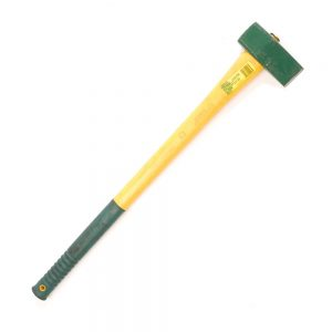 Axe - Log Splitter (Soft Grip Handle) | FG05223