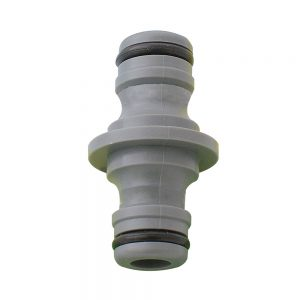 HOSE FITTING – COUPLING 2 WAY | FG73038