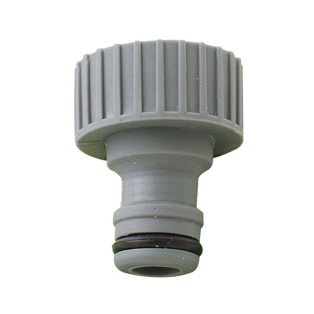 HOSE FITTING – TAP CONNECTOR 19mm | FG73141