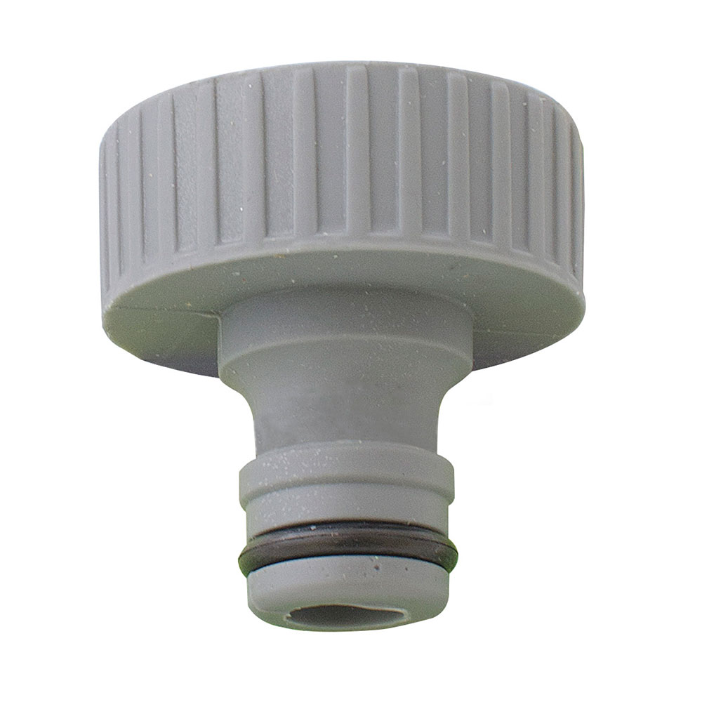 HOSE FITTING – TAP CONNECTOR 25mm | FG73642