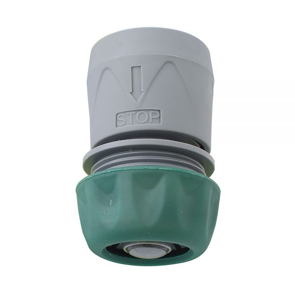 HOSE FITTING – HOSE CONNECT W/STOP 19mm | FG73653