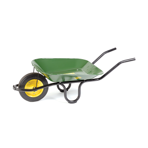 Wheelbarrow – Heavy Duty SABS (fully guaranteed) | FG81006