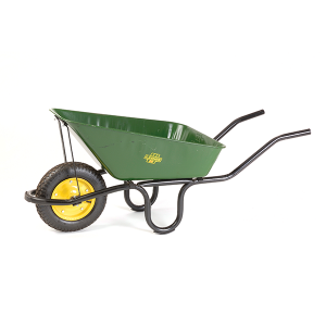 Wheelbarrow – Heavy Duty SABS (fully guaranteed) | FG81055