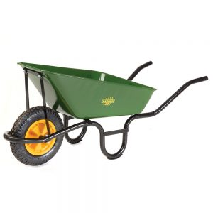 Wheelbarrow – Builder (1 Year Guarantee) | FG81116