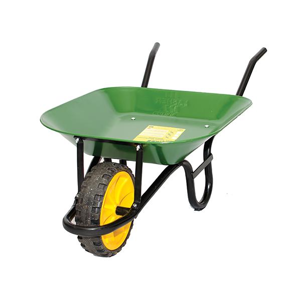 Wheelbarrow – Builder (1 Year Guarantee) | FG81165
