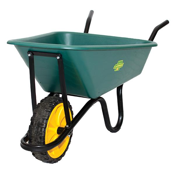 Wheelbarrow – Concrete Polypan   FG81229