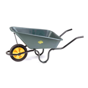 Wheelbarrow – Concrete Polypan | FG81231