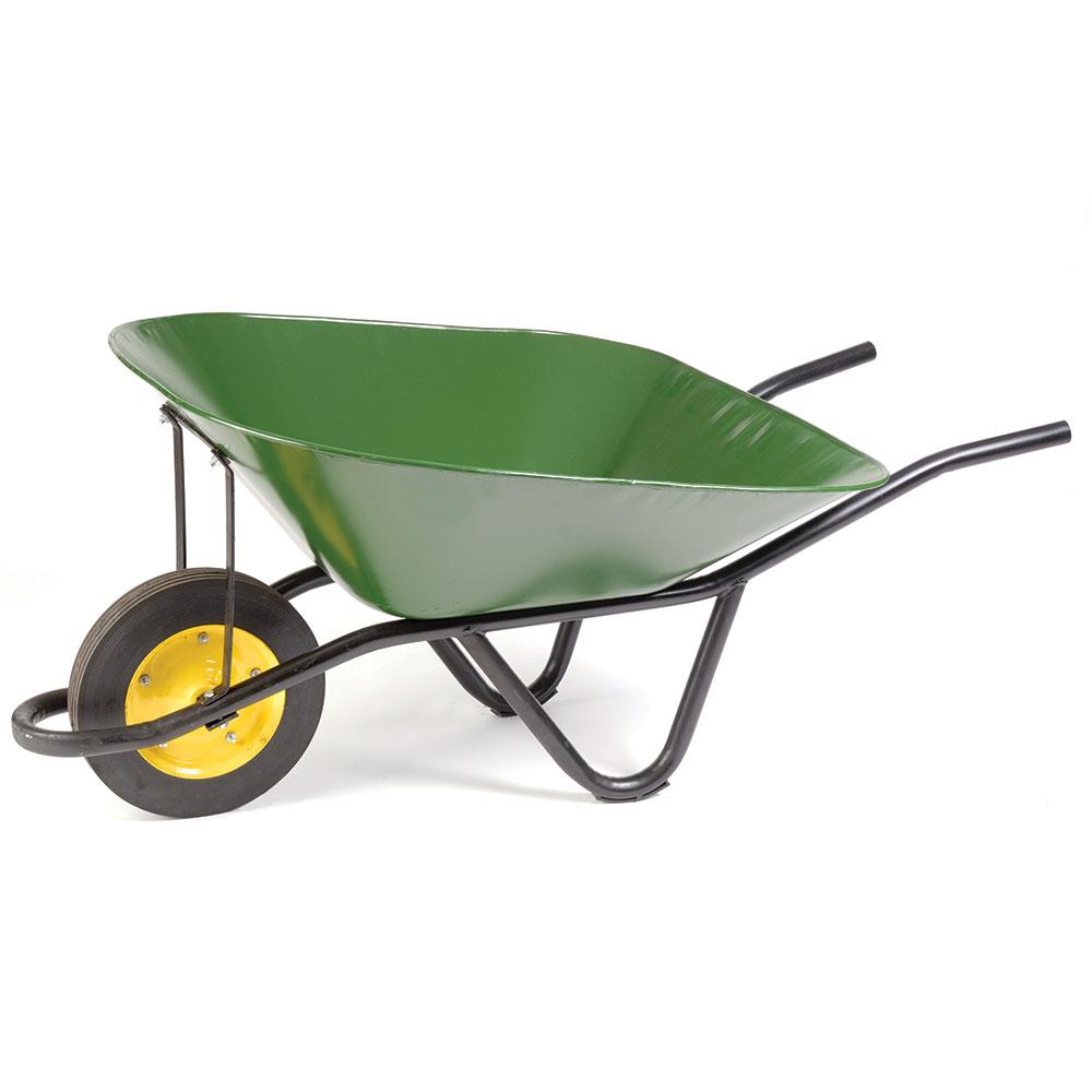 Wheelbarrow – No.14 Ash Pan  FG81258