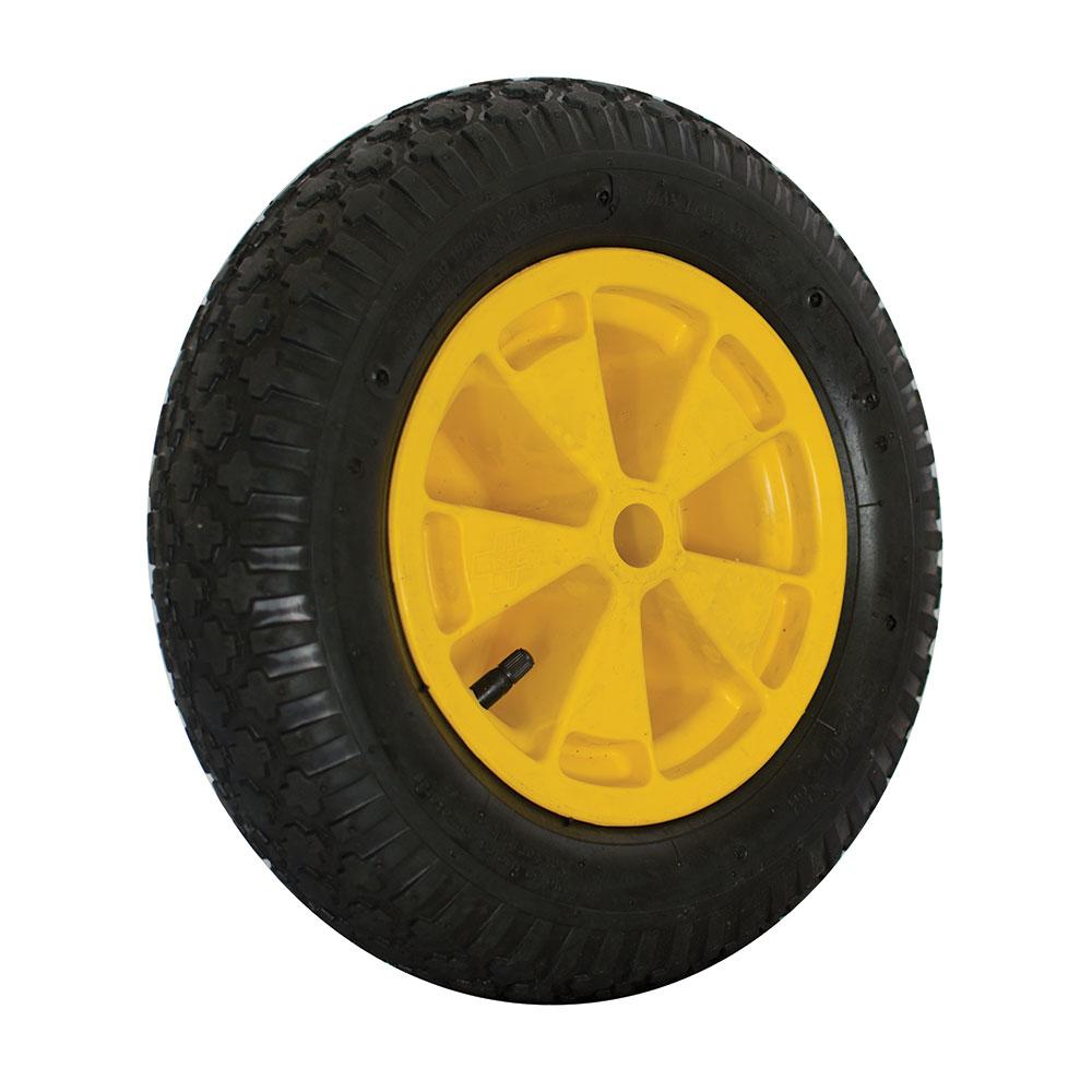 Wheel - Pneumatic 4 ply | FG84046