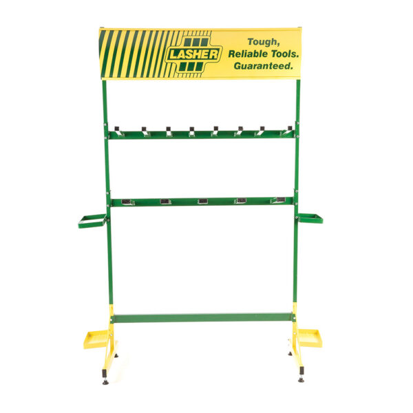 Merch Stand - Industrial Heavy Duty (Heavy Duty) - Single Sided | FG90007