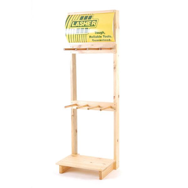 Merch Stand - Handsaw Stand   FG90009